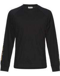 WOOD WOOD T-shirt - Black