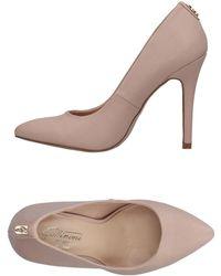 Gattinoni Court Shoes - Pink
