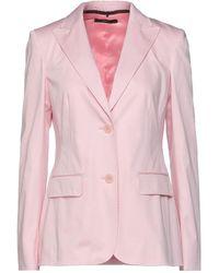 Windsor. Suit Jacket - Pink