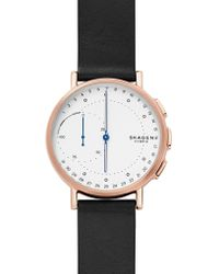 Skagen - Smartwatch - Lyst
