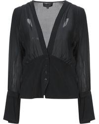 Nili Lotan Shirt - Black