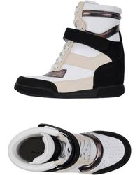 Marc By Marc Jacobs High-Tops & Sneakers - Black