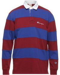Champion Polo Shirt - Red