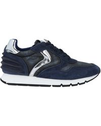 Voile Blanche Sneakers & Tennis basses - Bleu