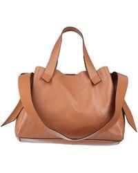 ..,merci Shoulder Bag - Brown
