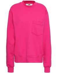 Cedric Charlier Sweatshirt - Pink