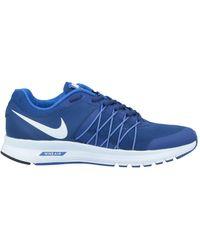 Nike Trainers - Blue