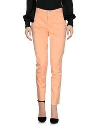 Jeckerson - Casual Trousers - Lyst