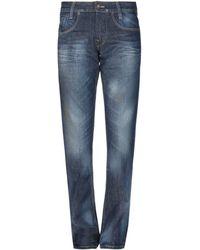 Guess Denim Trousers - Blue