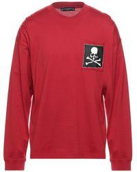 MASTERMIND WORLD T-shirt - Rouge