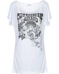 Rebello T-shirts - Weiß