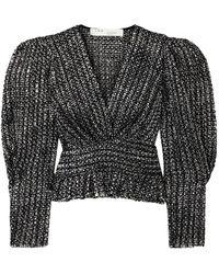 IRO Pullover - Noir