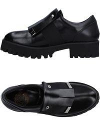 Ermanno Scervino Loafer - Black