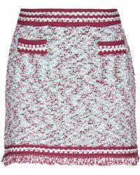 M Missoni Mini Skirt - Multicolour