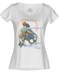 Cooperativa Pescatori Posillipo - T-shirts - Lyst