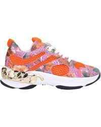 Casadei Sneakers & Tennis basses - Orange
