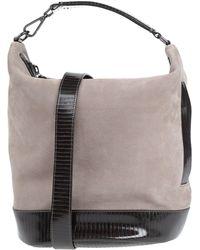 Eleventy Backpacks & Bum Bags - Gray