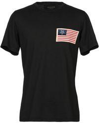 Mr & Mrs Italy T-shirt - Black