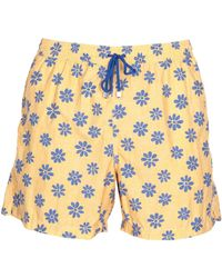 Fiorio - Swim Trunks - Lyst