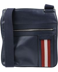 Bally Cross-body Bag - Blue