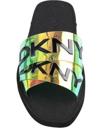 DKNY Sandals - Green