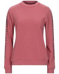 Herschel Supply Co. Sweatshirt - Pink