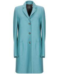 Coats Coat - Blue