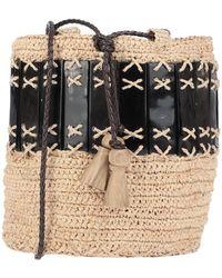 Jamin Puech Shoulder Bag - Multicolour