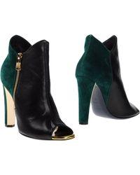 Vionnet - Ankle Boots - Lyst