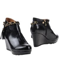 06 Milano - Shoe Boots - Lyst
