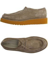 Brera Orologi - Lace-up Shoe - Lyst