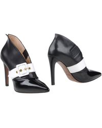Brera Orologi - Shoe Boots - Lyst