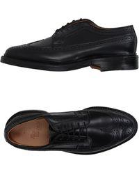 Allen Edmonds - Lace-up Shoes - Lyst