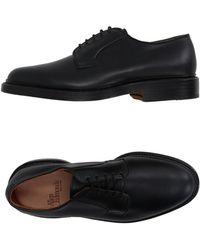 Allen Edmonds Lace-up Shoes - Black