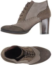 Progetto - Lace-up Shoes - Lyst