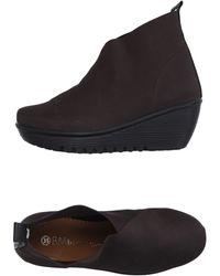 Bernie Mev - Shoe Boots - Lyst