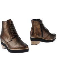 Anaid Kupuri - Ankle Boots - Lyst