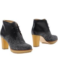 Paul by Paul Smith - Ankle Boots - Lyst