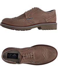 Lecrown - Lace-up Shoe - Lyst