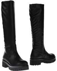 Jijil Boots - Black