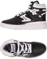 Etonic - High-tops & Sneakers - Lyst