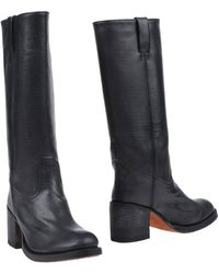 Tony Mora Boots - Black