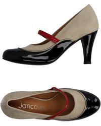 Jancovek - Court - Lyst
