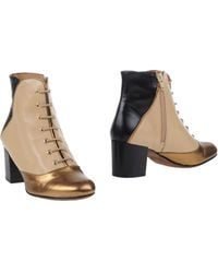 Jancovek - Ankle Boots - Lyst