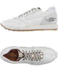 Primabase Low-tops & Sneakers - Black
