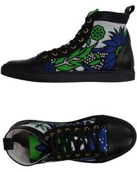 You Khanga - High-tops & Sneakers - Lyst