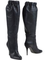 Furla Boots - Black
