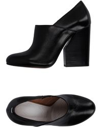 Maison Margiela Loafer - Black