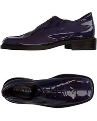 John Richmond - Lace-up Shoes - Lyst