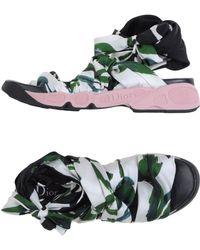 Dior Sandals - Green